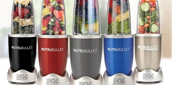 nutribullet-kleuren