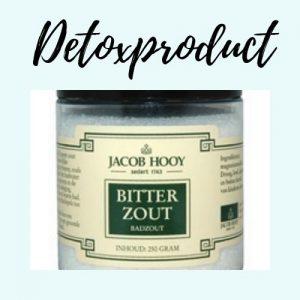 Detoxproducten
