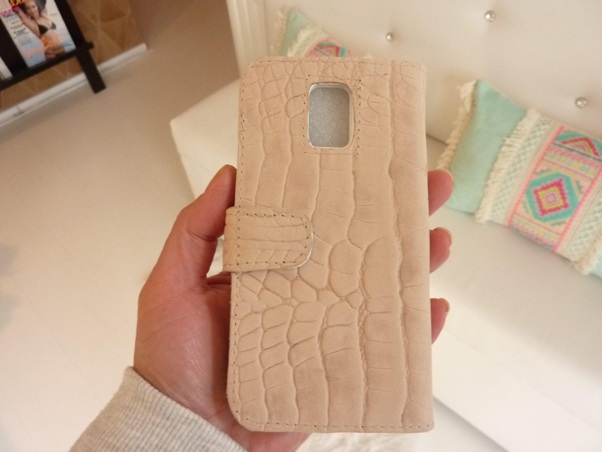 Achterkant Samsung 5